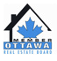 OTTAWA REAL ESTATE BOARD